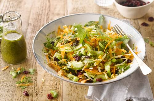 Knorr - Karottensalat