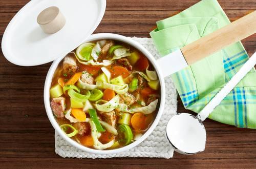 Knorr - Gemüseeintopf