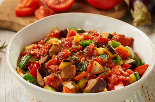 Perfecte ratatouille