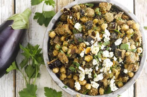 "Knorr - Marokkanischer Amaranth ""Couscous"""