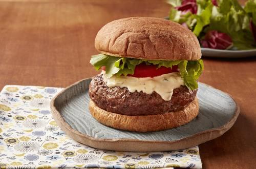 Hellmann's - Hellmann's Burger Sauce