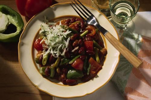Knorr - Chili vegetarisch