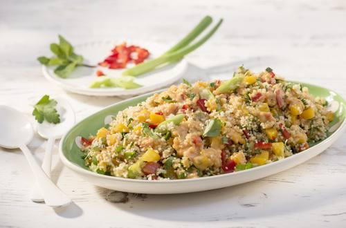 Knorr - Schneller Couscous-Salat