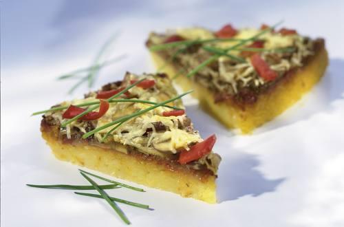 Knorr - Kartoffelpizza