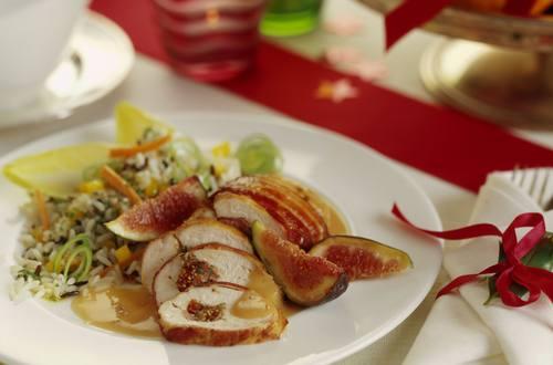 Knorr - Wildreissalat mit knackigem Gemüse