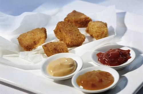 Knorr - Chicken Nuggets