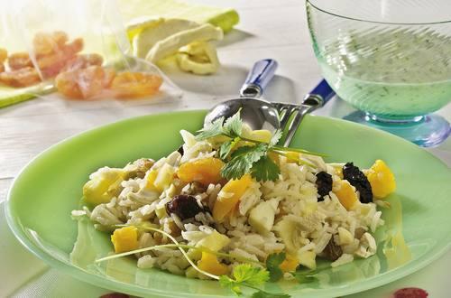 Knorr - Orientalischer Reis
