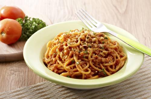Meaty Longganisa Spaghetti Recipe