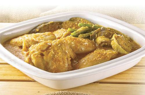Coco Chicken Kare Kare Recipe