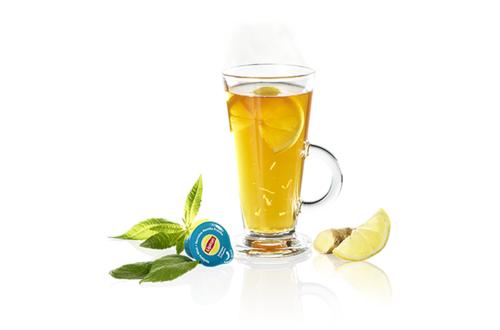 Refresh'menthe recette thé