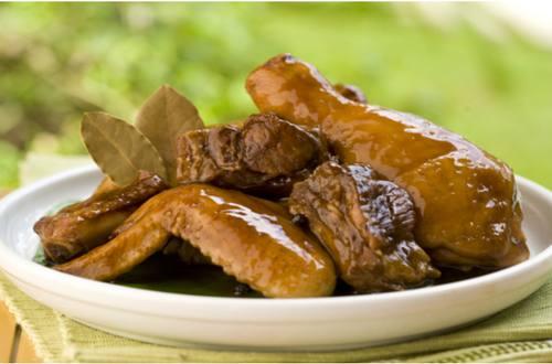 Chicken Pork Adobo Recipe