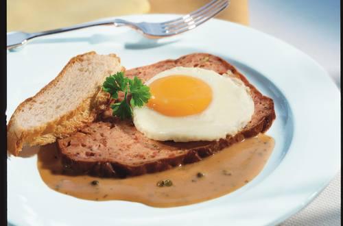 Knorr - Fleischkäse