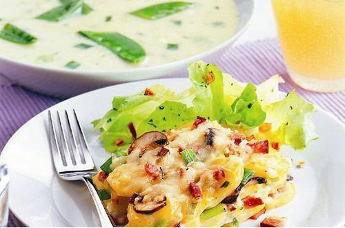 Holzfaeller_Kartoffel-Gratin_mit_Pilzen