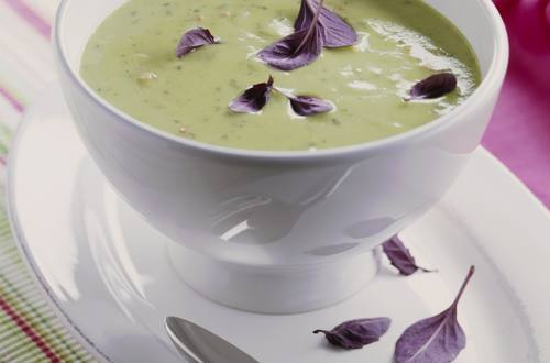 Knorr - Avocadocremesuppe