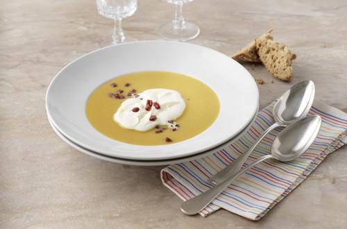 Marroni Suppe