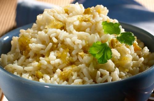 Easy Knorr Arroz Verde