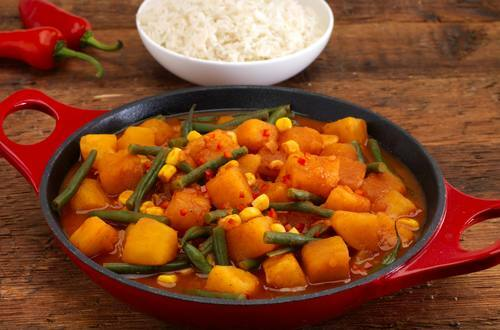 Knorr - Süßkartoffel-Chili