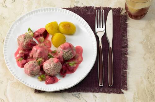 Knorr - Fleischklösschen