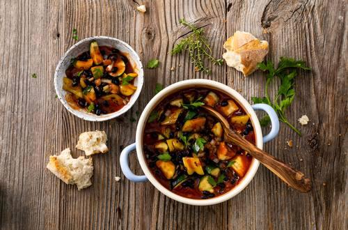 Knorr - Veggie Gulasch