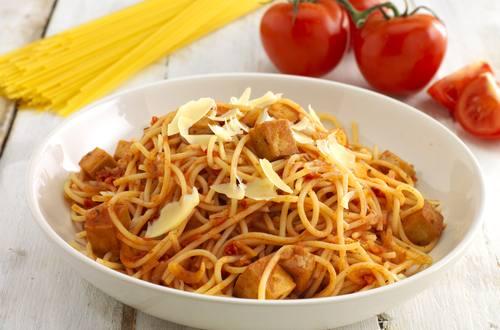 Knorr - Vegane Spaghetti Bolognese