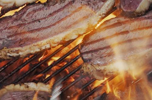 DJ BBQ Pampas Picanha Steak Grilltopia