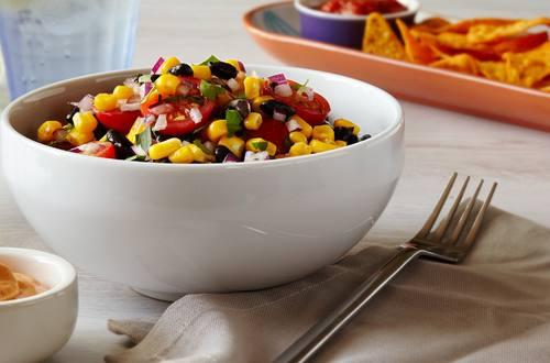 Recette de Salade de Haricots