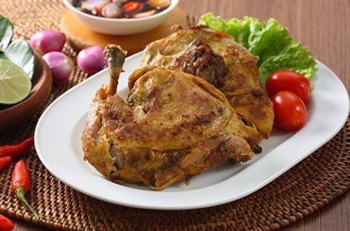 Ayam Goreng Tulang Lunak Royco