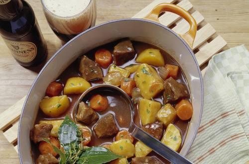 Knorr - Irish Stew