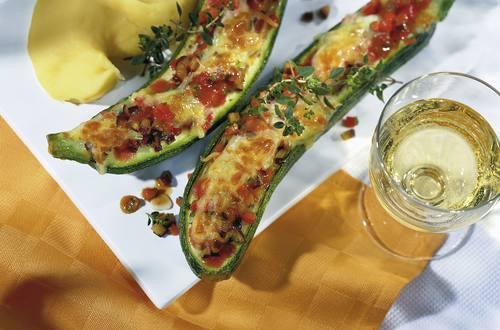 Knorr - Zucchini alla Ratatouille