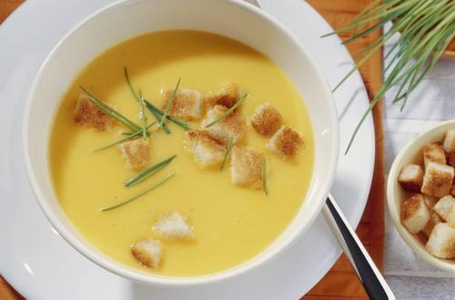 Knorr - Australische Kürbissuppe