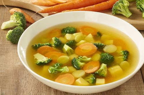 Knorr - Gemüsesuppe