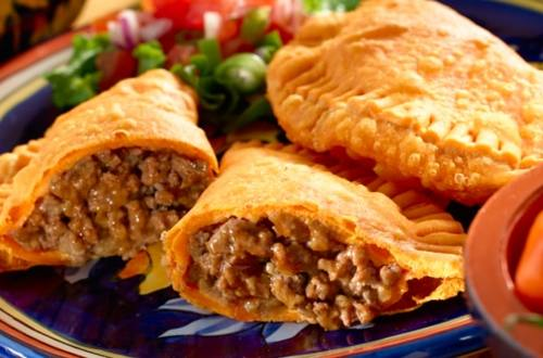 jamaican beef patties  knorr