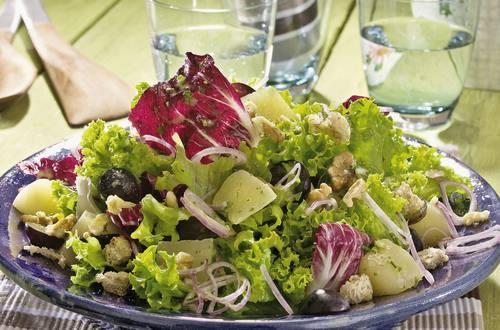 Knorr - Gemischter Salat