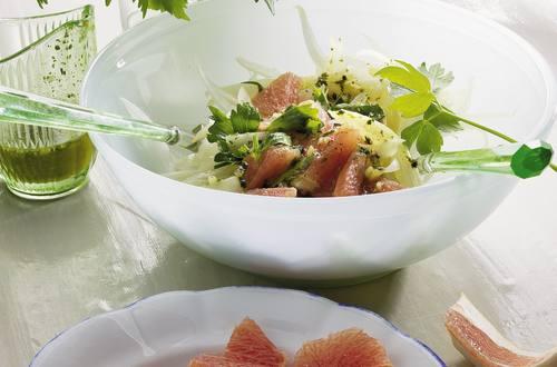 Knorr - Zwiebelsalat