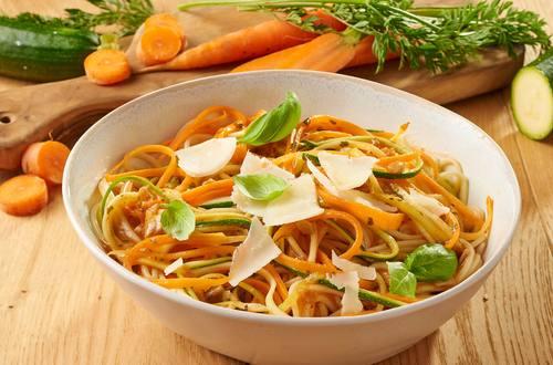 Knorr - Gemüsespaghetti