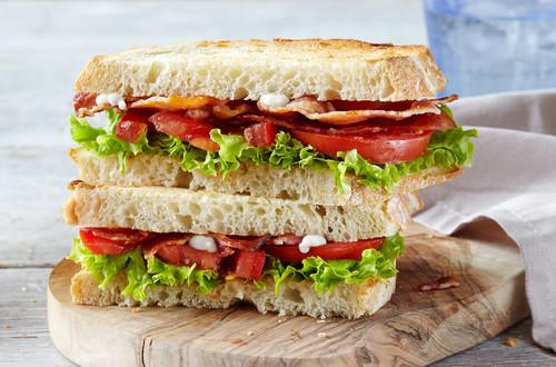 Sandwich BLT