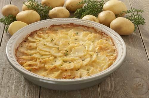 Knorr - Kartoffelgratin