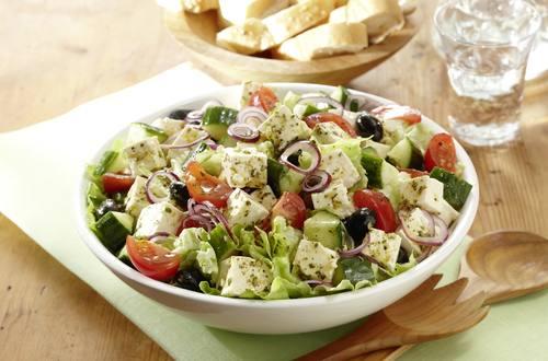 Knorr - Griechischer Salat