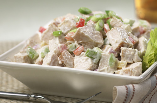Chunky Chicken Salad