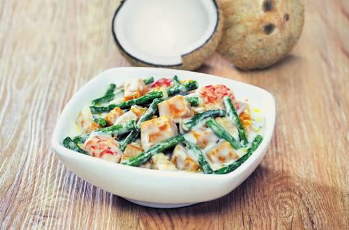 Ginataang Sitaw at Kalabasa Recipe