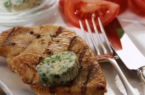 Knorr - Pikante Steakbutter