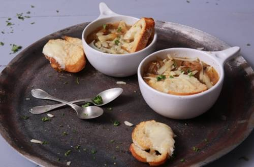 French Onion Noodle Soup Knorr