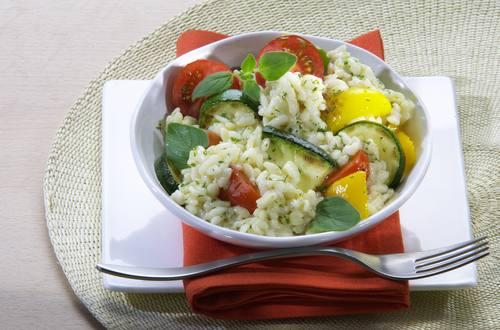 Knorr - Gemüserisotto
