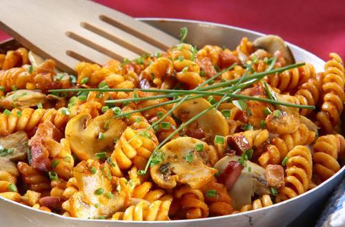 Knorr - Pasta alla Bolognese con Funghi