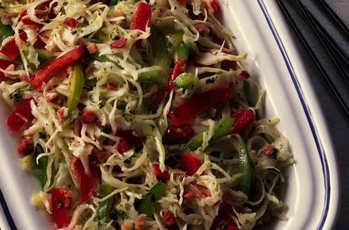 Knorr - Weißkohlsalat
