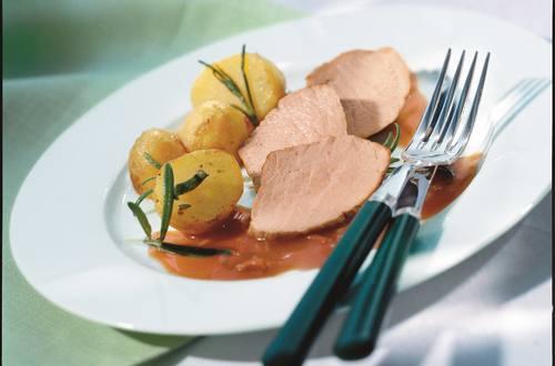 Knorr - Schweinebraten provencal