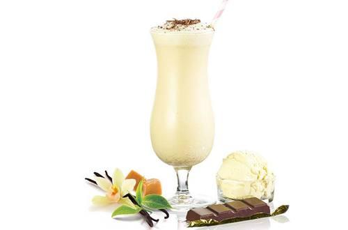 Lipton - Vanilla Caramel Frappé