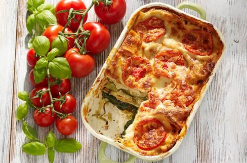 Knorr - Gemüse Lasagne