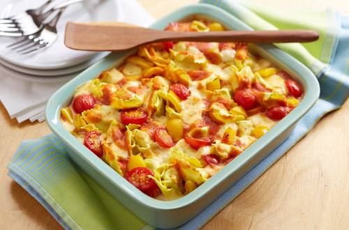 Knorr - Überbackene Tortelloni