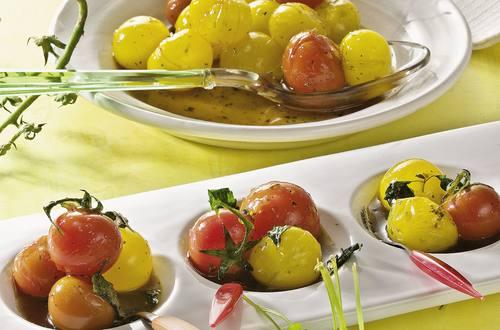 Knorr - Marinierte Tomaten